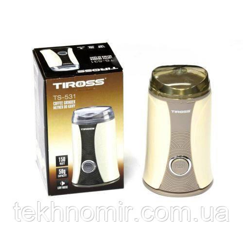 Кавомолка Tiross TS-531