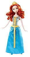 """Кукла Дисней Мерида Disney Princess Sparkling Princess Merida из серии """"Сверкающие принцессы Дисней"""", фото 1"""