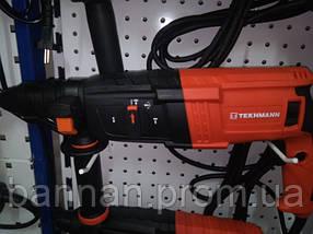 Перфоратор Tekhmann TRH-1120 DFR