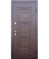 Входная металлическая бронированная дверь Министр