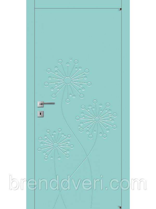 Дверь FL7