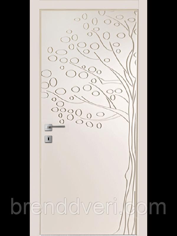 Дверь FL8