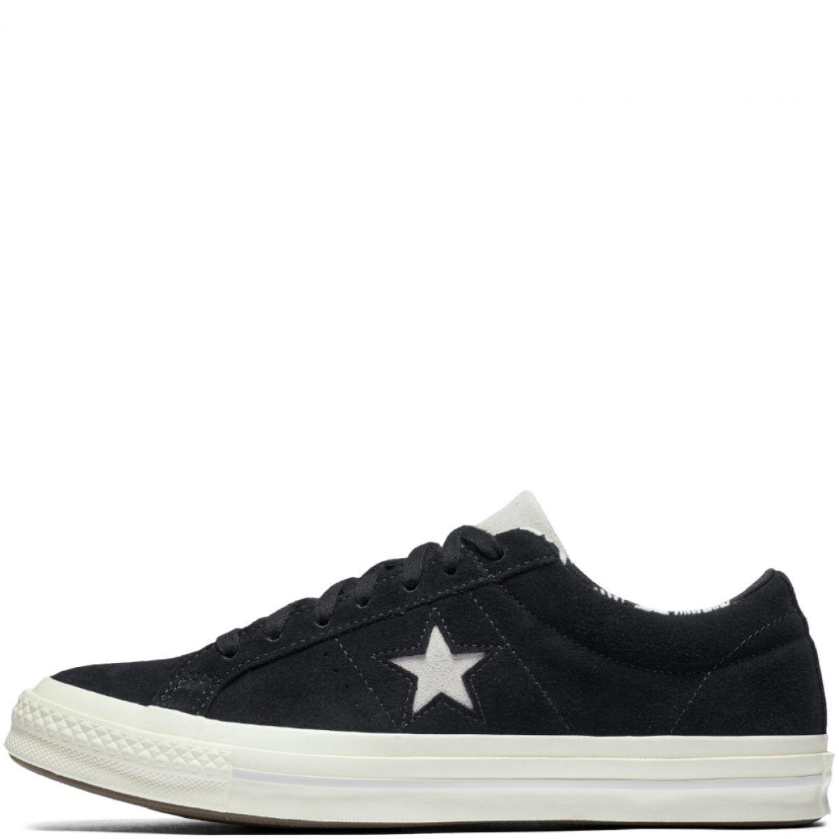 Оригинальные мужские кеды CONVERSE ONE STAR OX   продажа c883e25016a6e