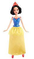 """Кукла Дисней Белоснежка Disney Princess Sparkling Princess Snow White из серии """"Сверкающие принцессы Дисней"""", фото 1"""