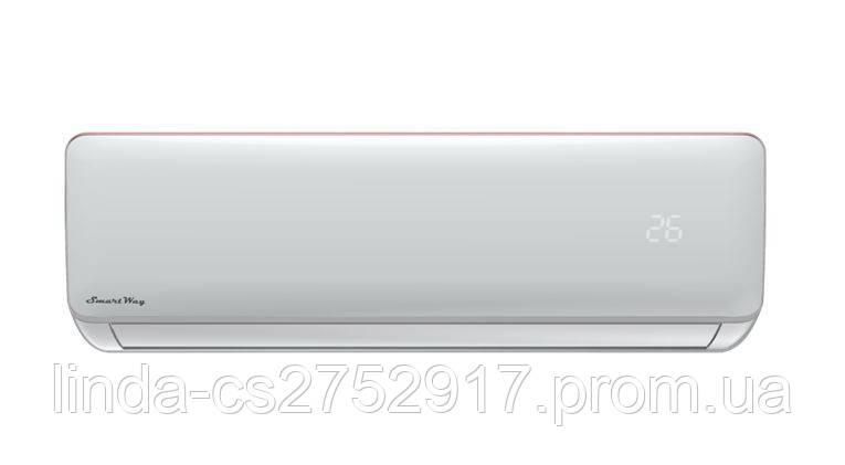 Інверторний кондиціонер Smart Way SAFN-E24APL серії Apollo, кондиціонер купити в Одесі