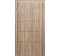 Входная металлическая бронированная дверь Аризона