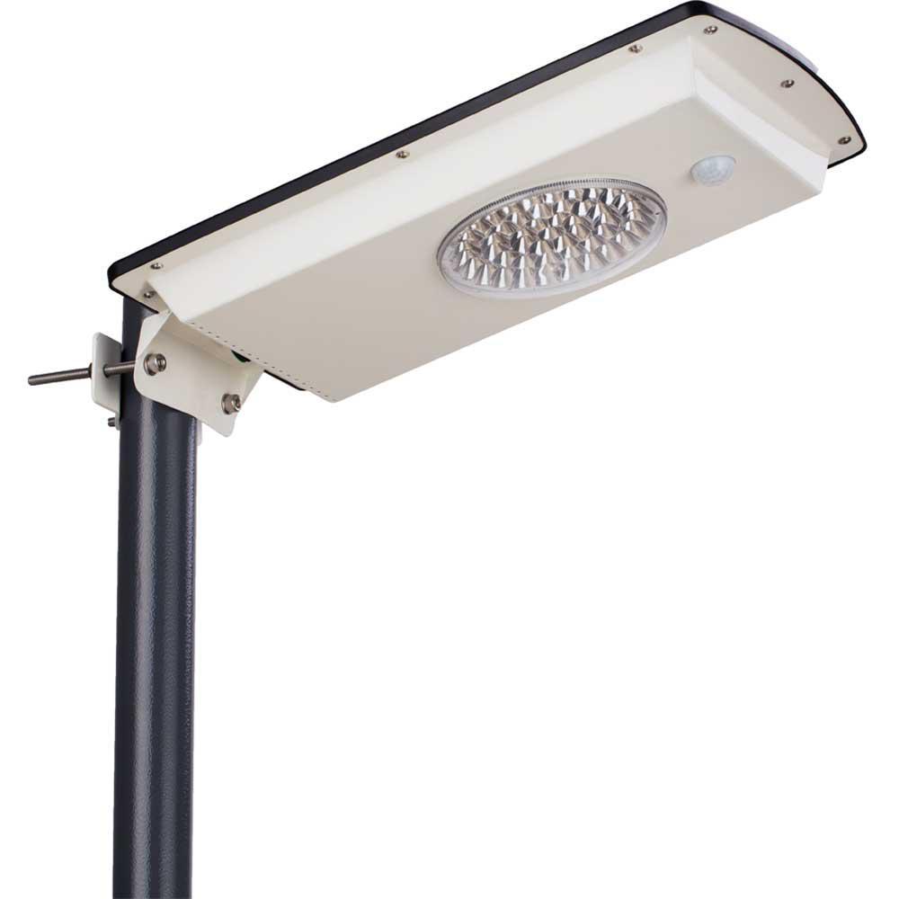 Уличный автономный LED светильник D-9W