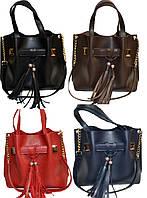 Женская сумка c 2в1 GC (26*29*12)