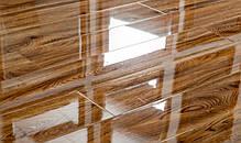 """Ламинат Öster Wald """"Дуб Тремолино"""" лакированный влагостойкий 33 класс, Германия, 2м.кв в пачке, фото 3"""