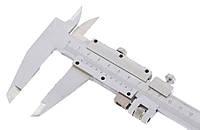 Штангенциркуль 300 мм цена деления 0,02 мм металлический с глубиномером MTX 3163459