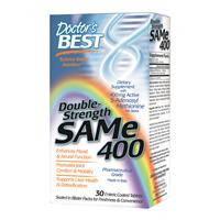 SAMe (S-аденозил Метионин) Гептрал  30 таб 400 мг гепатопротектор восстановление  печени  Италия