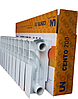 Биметаллические радиаторы Uno Cento 200