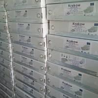 Стальной радиатор отопления { KRAKOW~Польша } 22 тип 500х900 (1736 Вт)