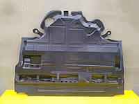 Защита двигателя на Renault Trafic Opel Vivaro 2.0dCi