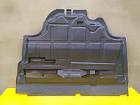 Защита двигателя на Renault Trafic Opel Vivaro 2.5dCi