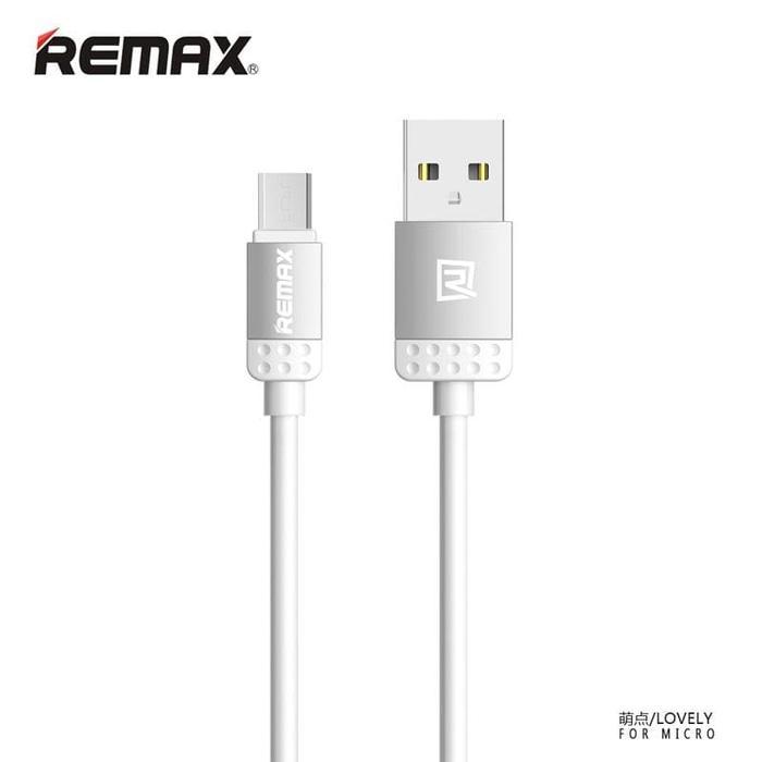 Кабель REMAX Lovely Lightning iPhone 5 / 5s / 6 / 6 Plus , iPad Air 2