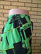 Шорты мужские брендовые на резинке со шнуровкой реплика BILLABONG, фото 4