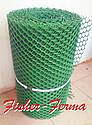20х20х2мм - пластиковая сетка  (2х30 метров) - для ограждений, фото 3