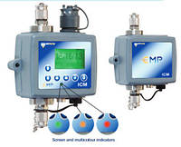 Датчики класса чистоты рабочей жидкости MPFiltri NEW ICM 2.0