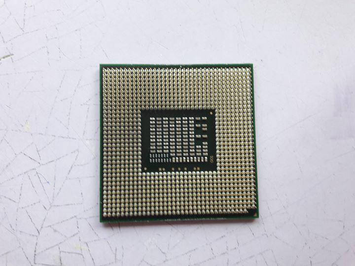 Процессор Core i7 (720qm) для Ноутбука, фото 2