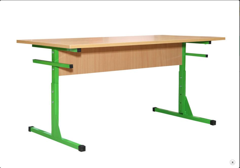 Стол для столовых 4-местный (код 24025)