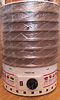 Электросушилка для овощей и фруктов Profit M ЕСП-02 (20 литров)