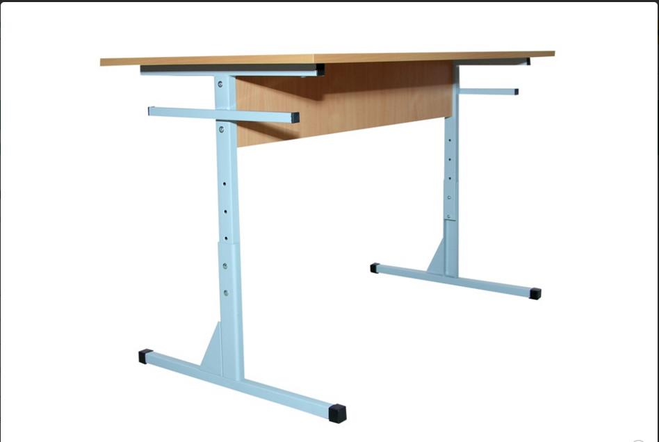 Стол для столовых 6-местный (код 24132)