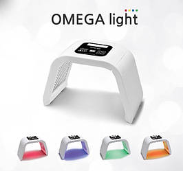 Апарат для LED терапії Omega Light