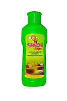 Моющее средство Бджілка 500мл для ковров и мягкой мебели