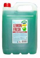 Моющее средство Лимон-Фреш 5л
