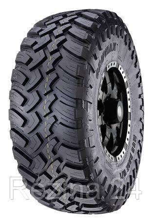 Шины Gripmax Mud Rage M/T 33x12.50 R15C 108Q OWL