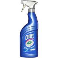 Чистящее средство Комет спрей 500мл Блеск эффект