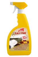 Чистящее средство Сантик для сантехники с расп. 650мл