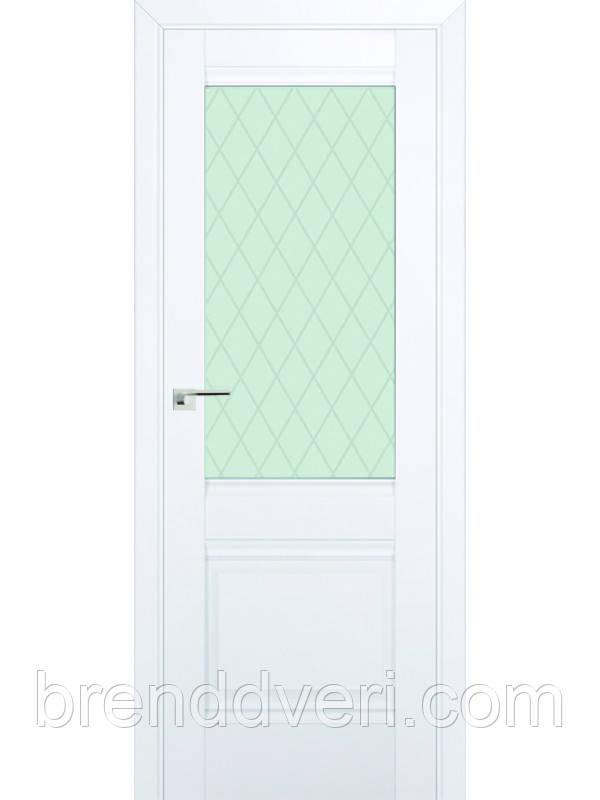 Дверь VC002 (blanco)