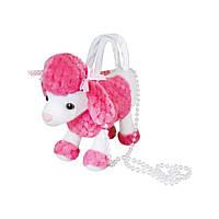 """Сумка дошкольная 7,5 """"Pink Puppy"""" CFS, CF86527"""