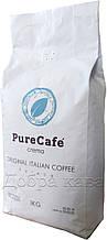Кофе в зернах PureCafe Crema (70% Арабика) 1 кг.
