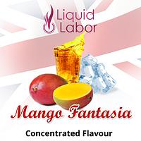 Mango fantasia Flavor