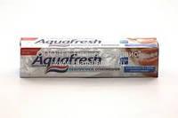 Зубная паста Аквафреш 50мл отбеливающая