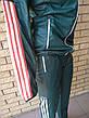Костюм спортивный женский реплика ADIDAS, фото 4