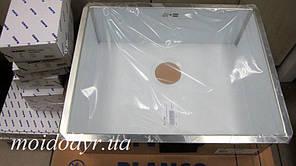 Кухонная мойка BLANCO Z-STYLE 500-U подстольного монтажа