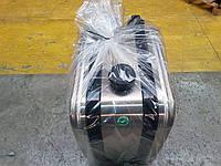 Бак гидравлический (гидробак) закабинный 130 л алюминиевый (65х32х65)