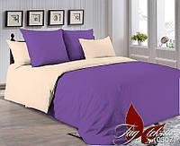 Комплект постельного белья P-3633(0807)