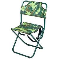 Раскладной стул для рыбалки Ranger Sula Само
