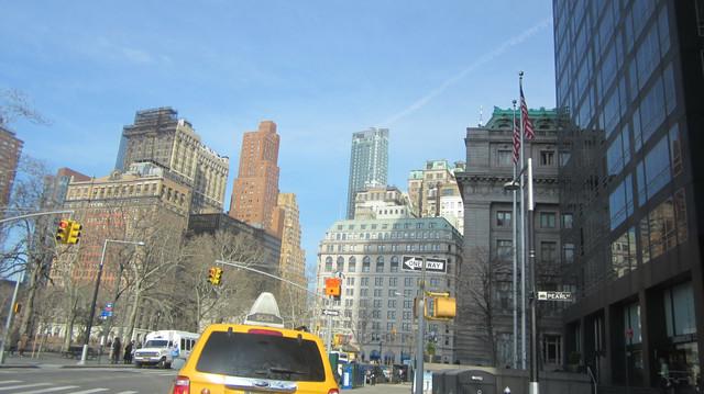 Раздел Женские шаровары - фото teens.ua - Нью-Йорк,Pearl street
