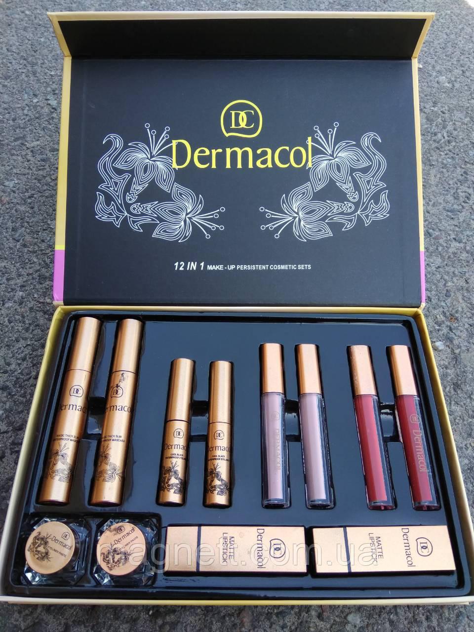 Набор Dermacol 12 в 1