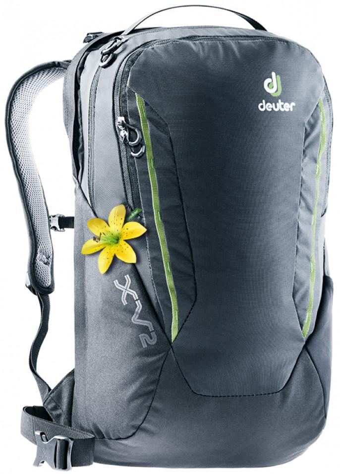 Городской рюкзак Deuter XV 2 SL (3850318)