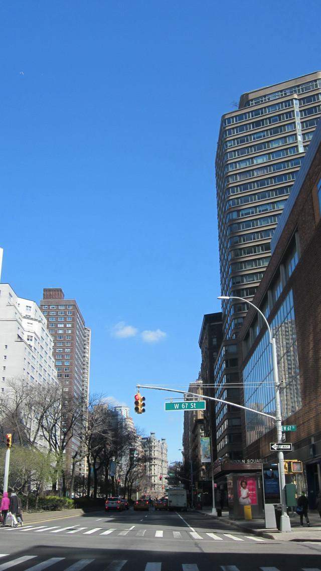 Раздел Женские шаровары - фото teens.ua - Нью-Йорк,Lincoln Square