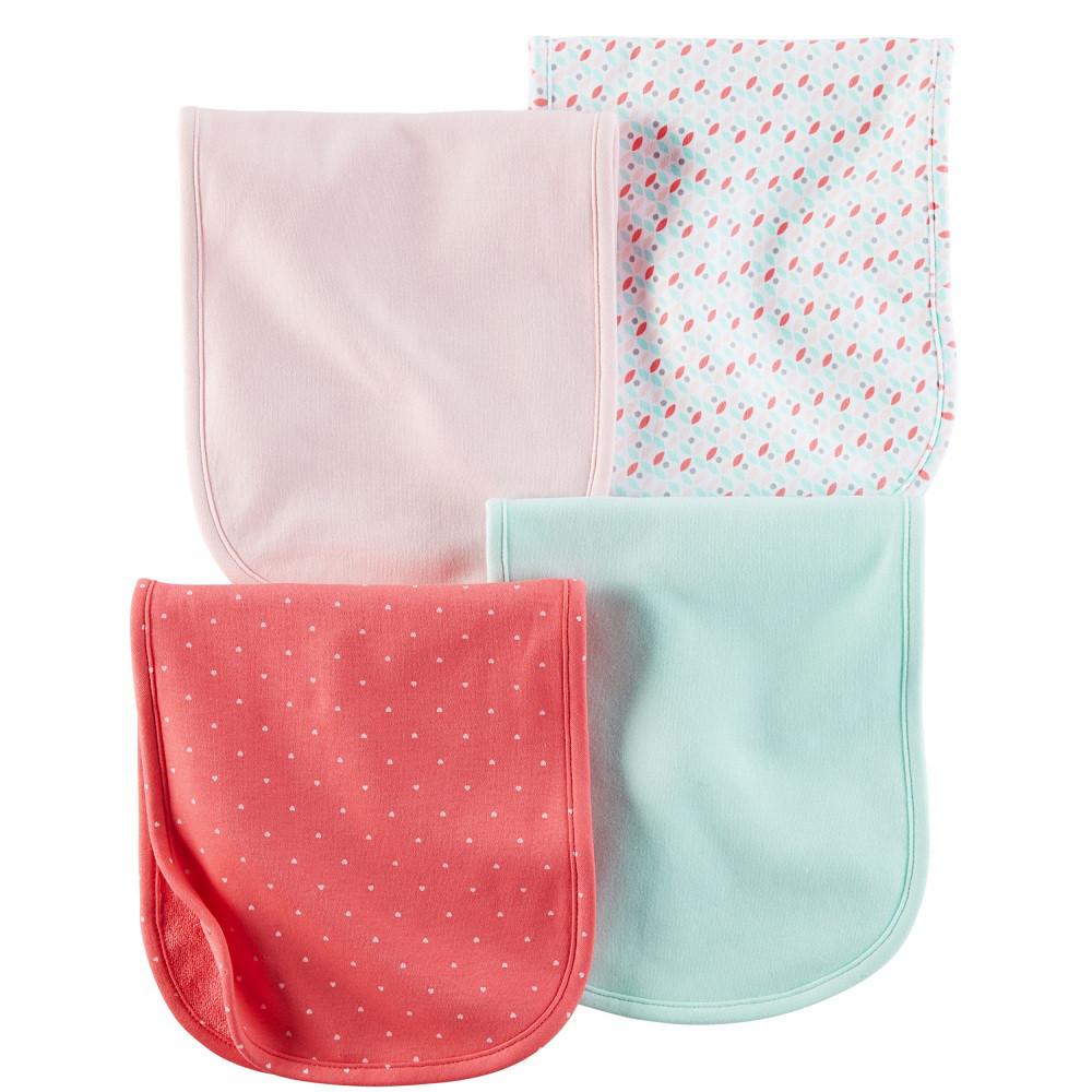 Комплект: салфетки-полотенца Картерс