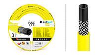 Oгородный шланг Cellfast Economic PLUS (желтый) 3/4 - 50 м