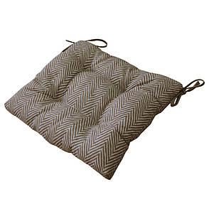 Подушка на стул British, фото 2